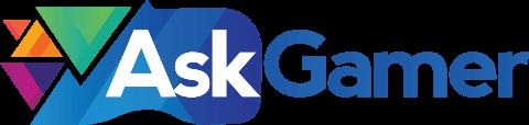 AskGamer Logos