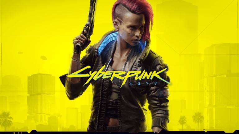Cyberpunk2077 keyart female v
