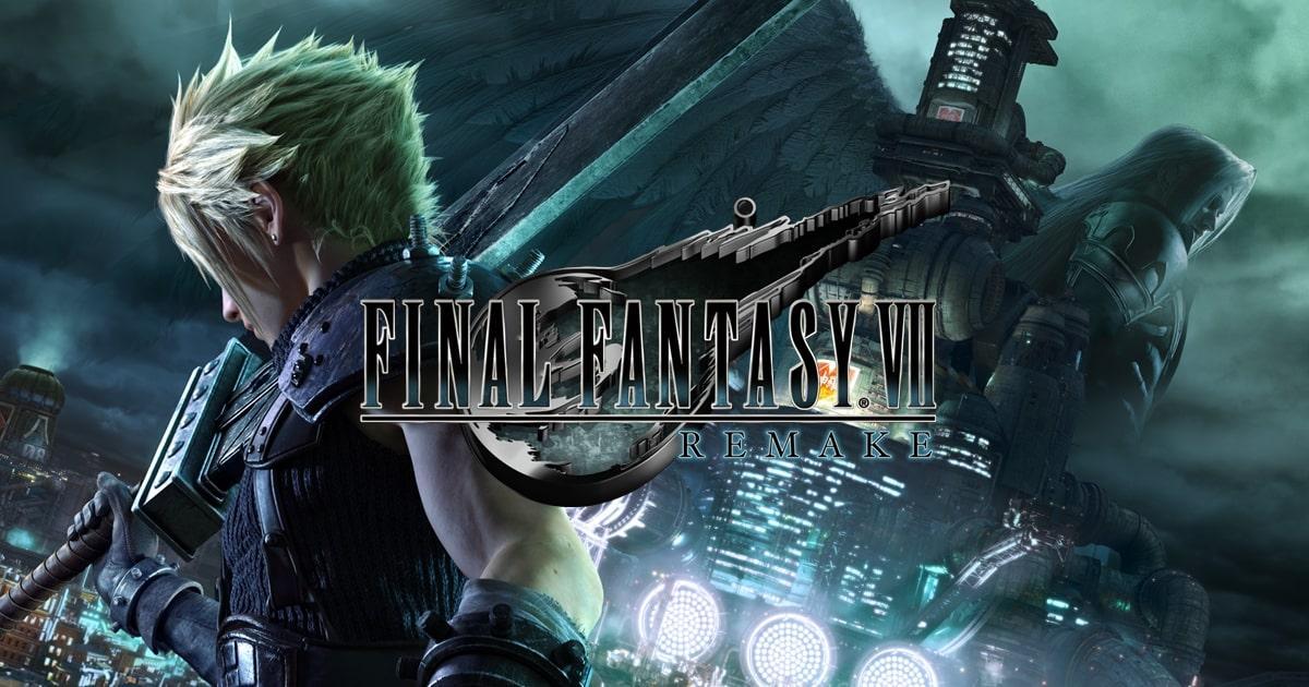 FFVII Remake Avengers Delayed 01 Header