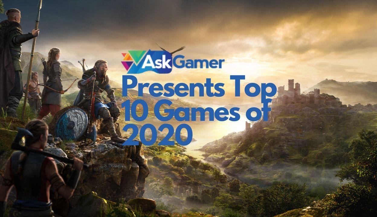top 10 games of 2020