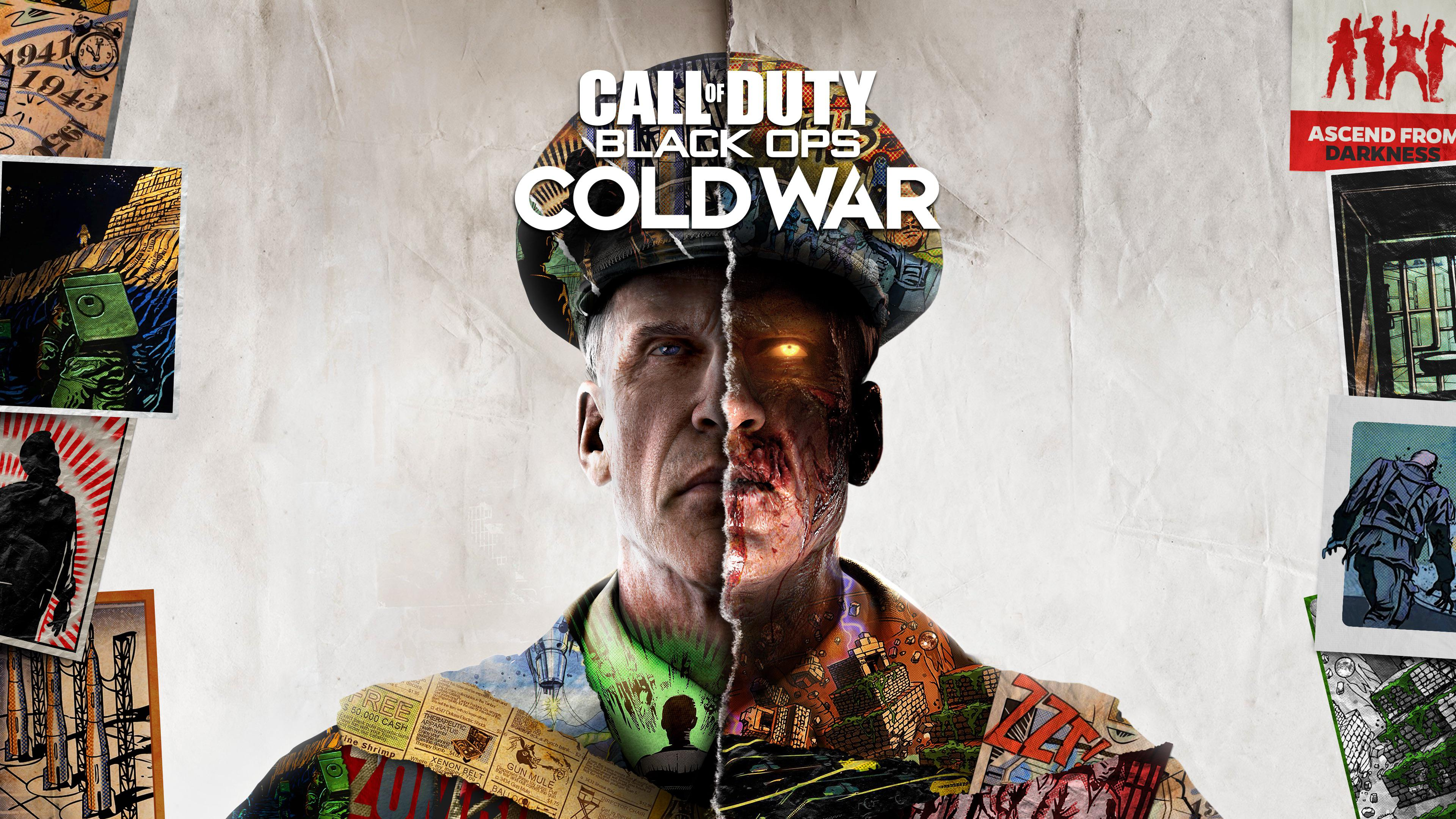 Call of Duty multiplayerfree week