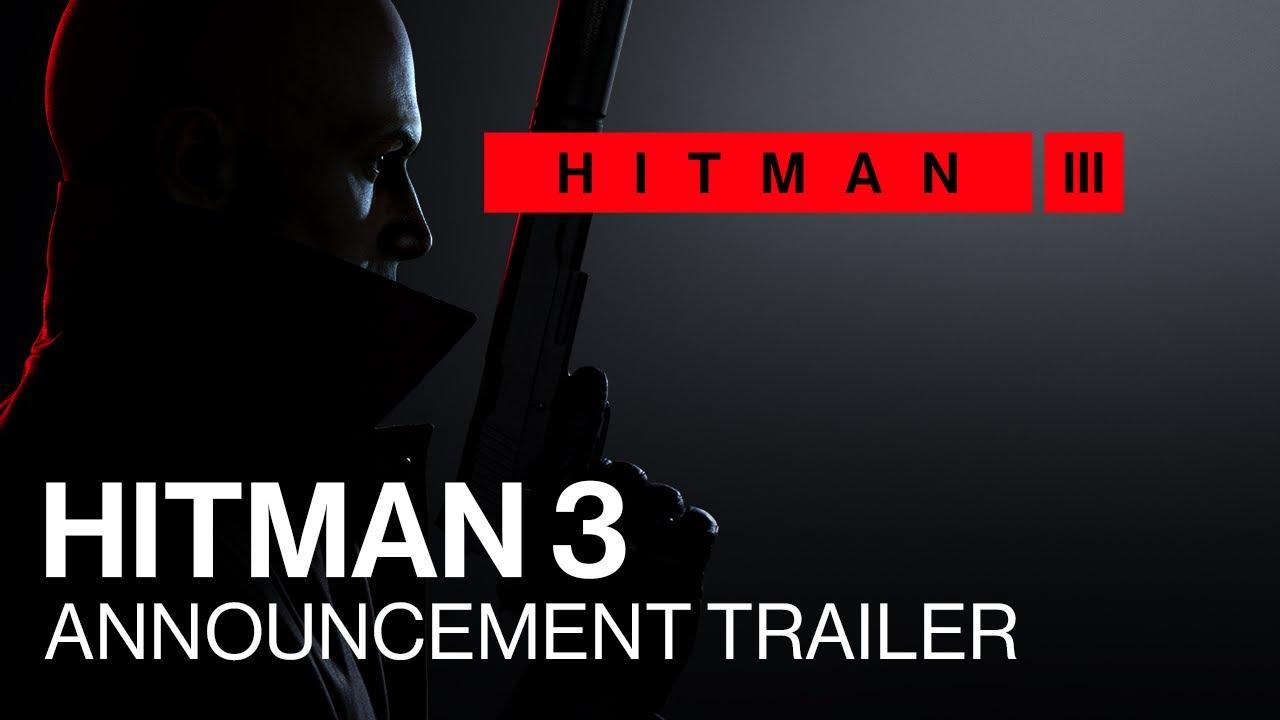 Hitman 3: Updates