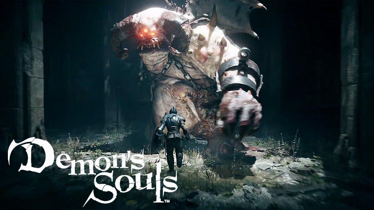 Demons Soul