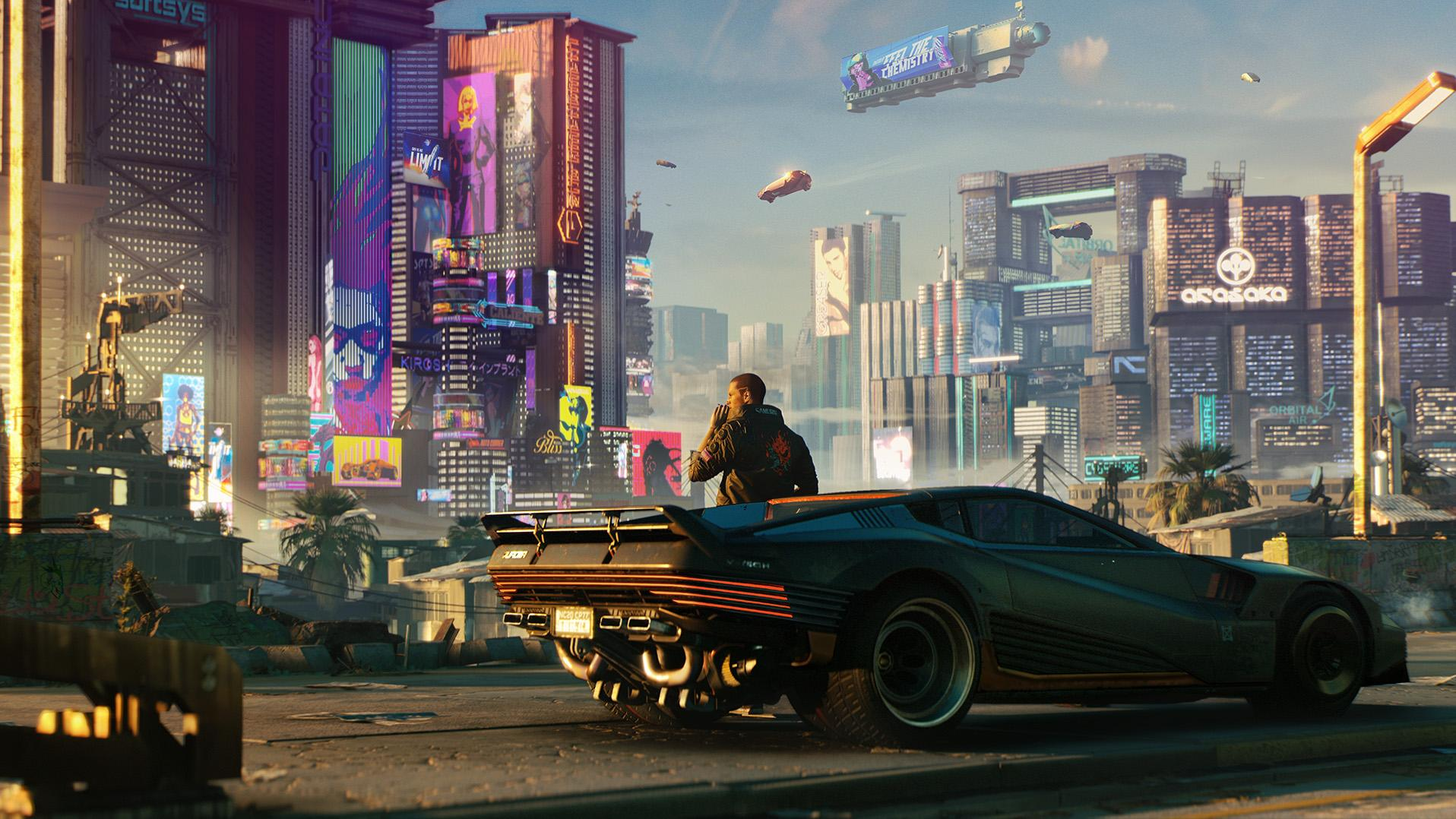 Cyberpunk 2077: Full Updates