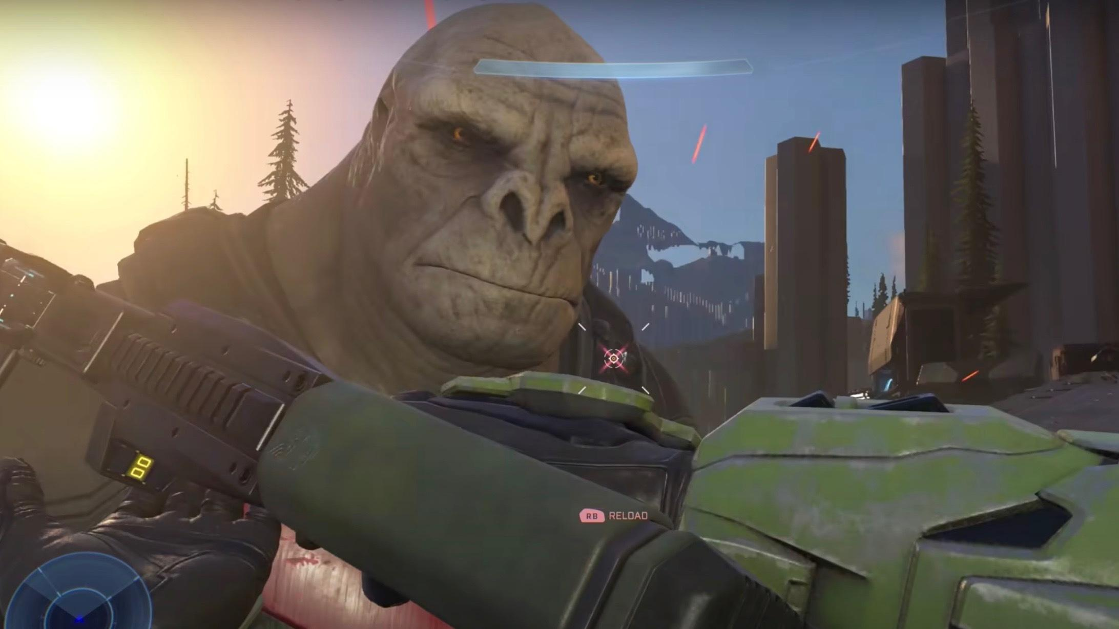 Halo Infinite Cause Behind the Delay