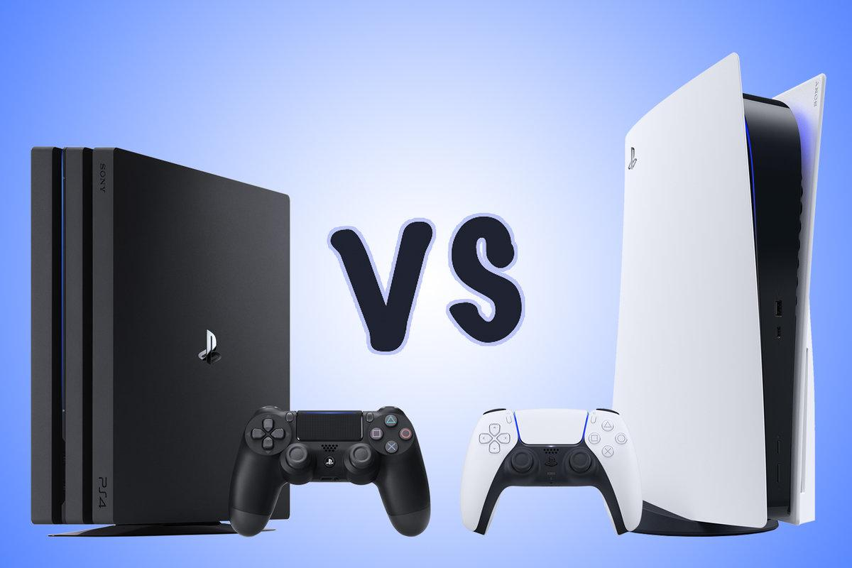 troubles associated with PS5
