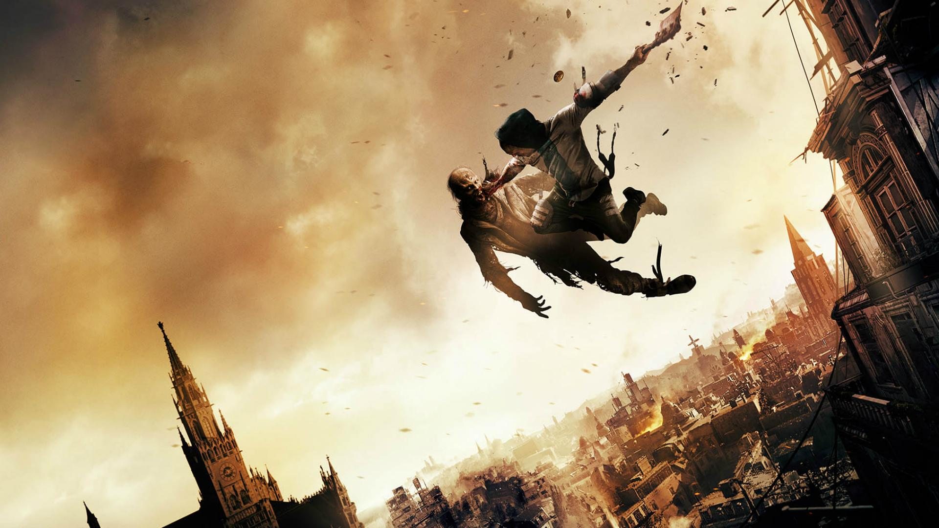 Dying Light 2 Available Platforms