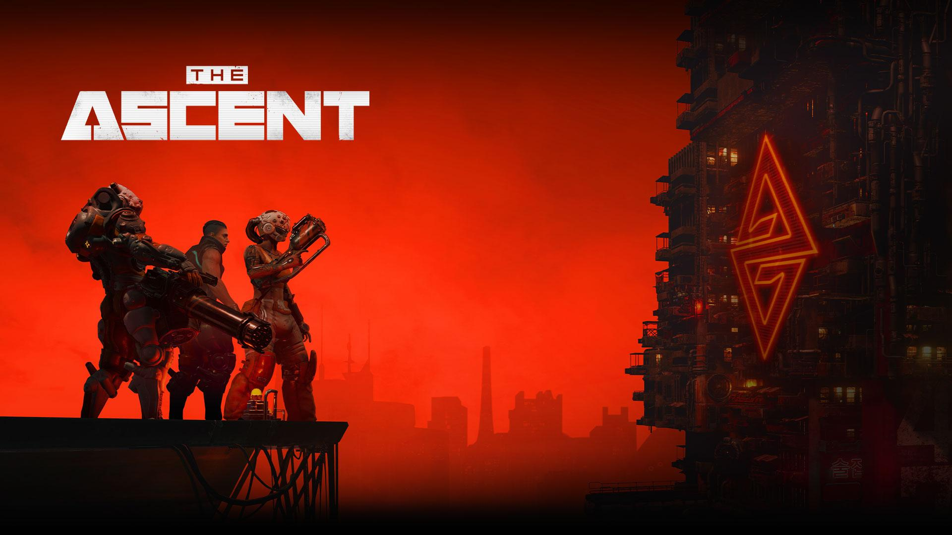 The Ascent Update