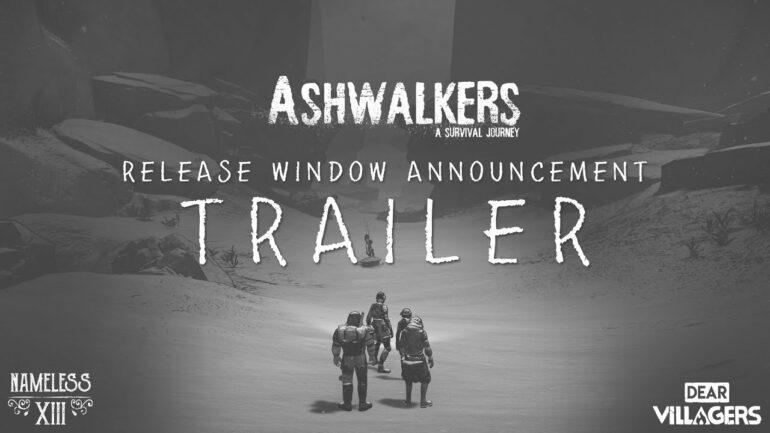 Ashwalkers: A Survival Journey Revealed