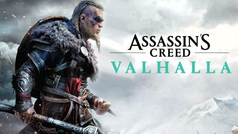 Assassin's Creed Valhalla Updates