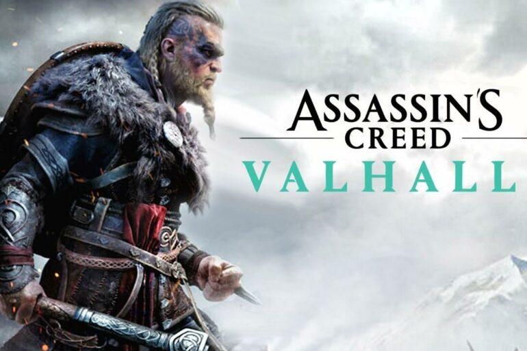 Assassin's Creed Valhalla Updates