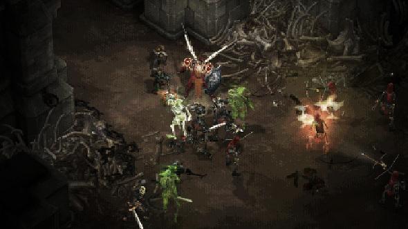 Diablo 3 Darkening of Tristram