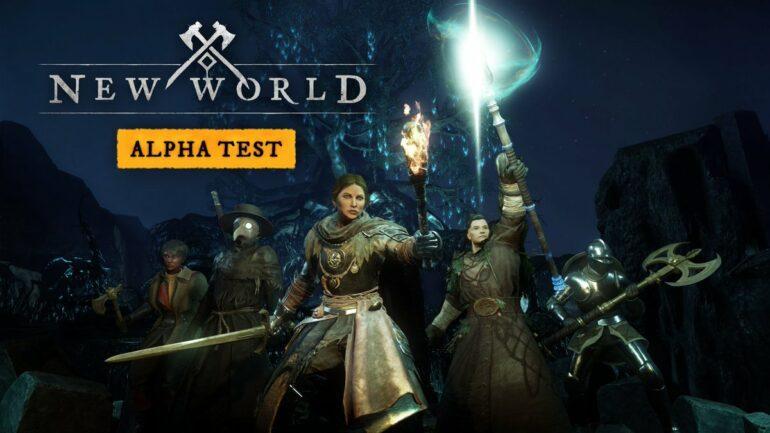 New World Updates