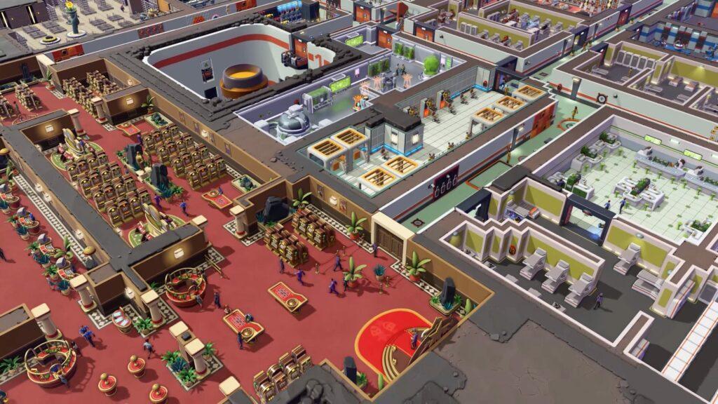 Evil Genius Gameplay Trailer 02 Casino scaled 1