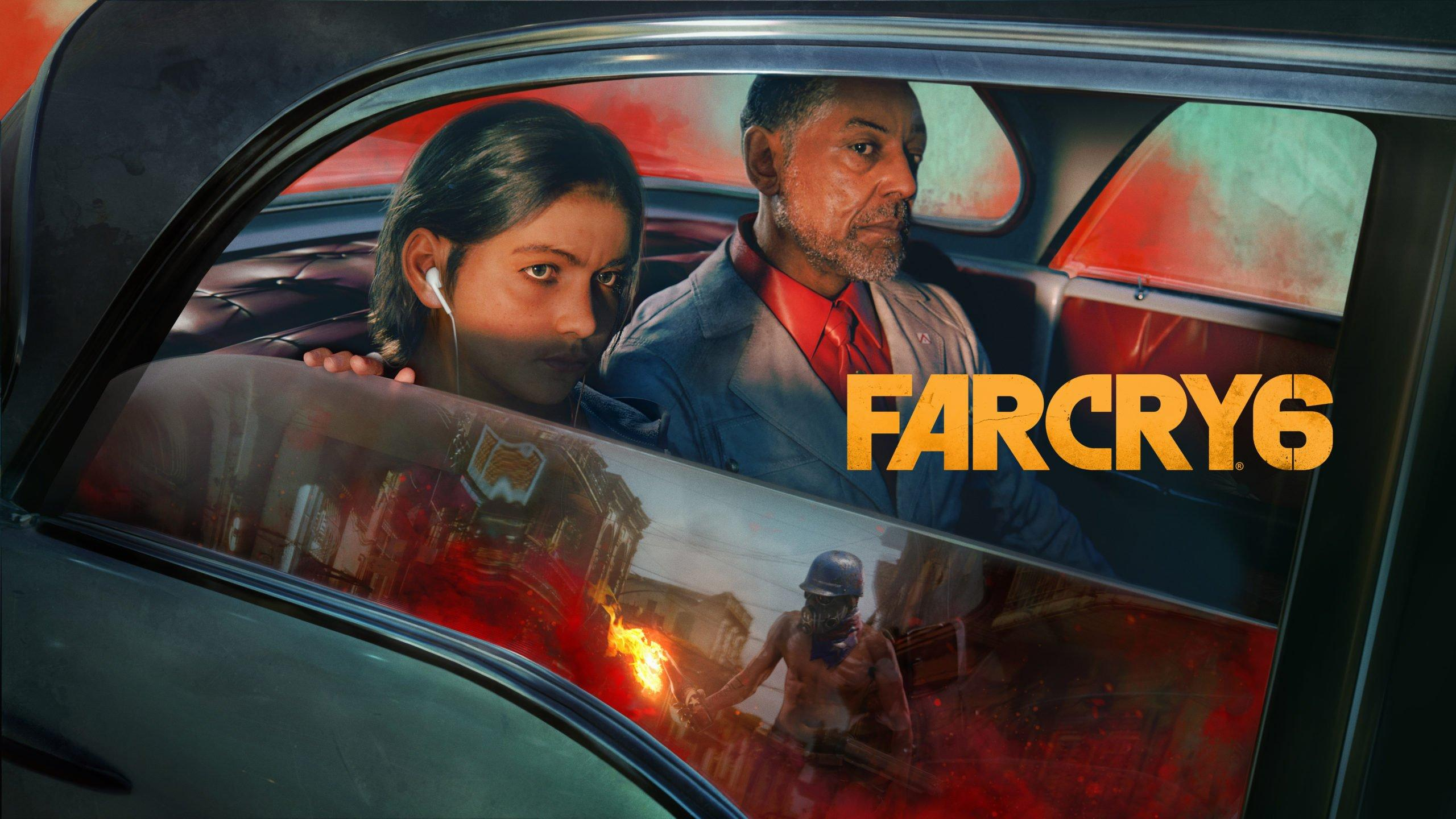 Far Cry 6 Updates
