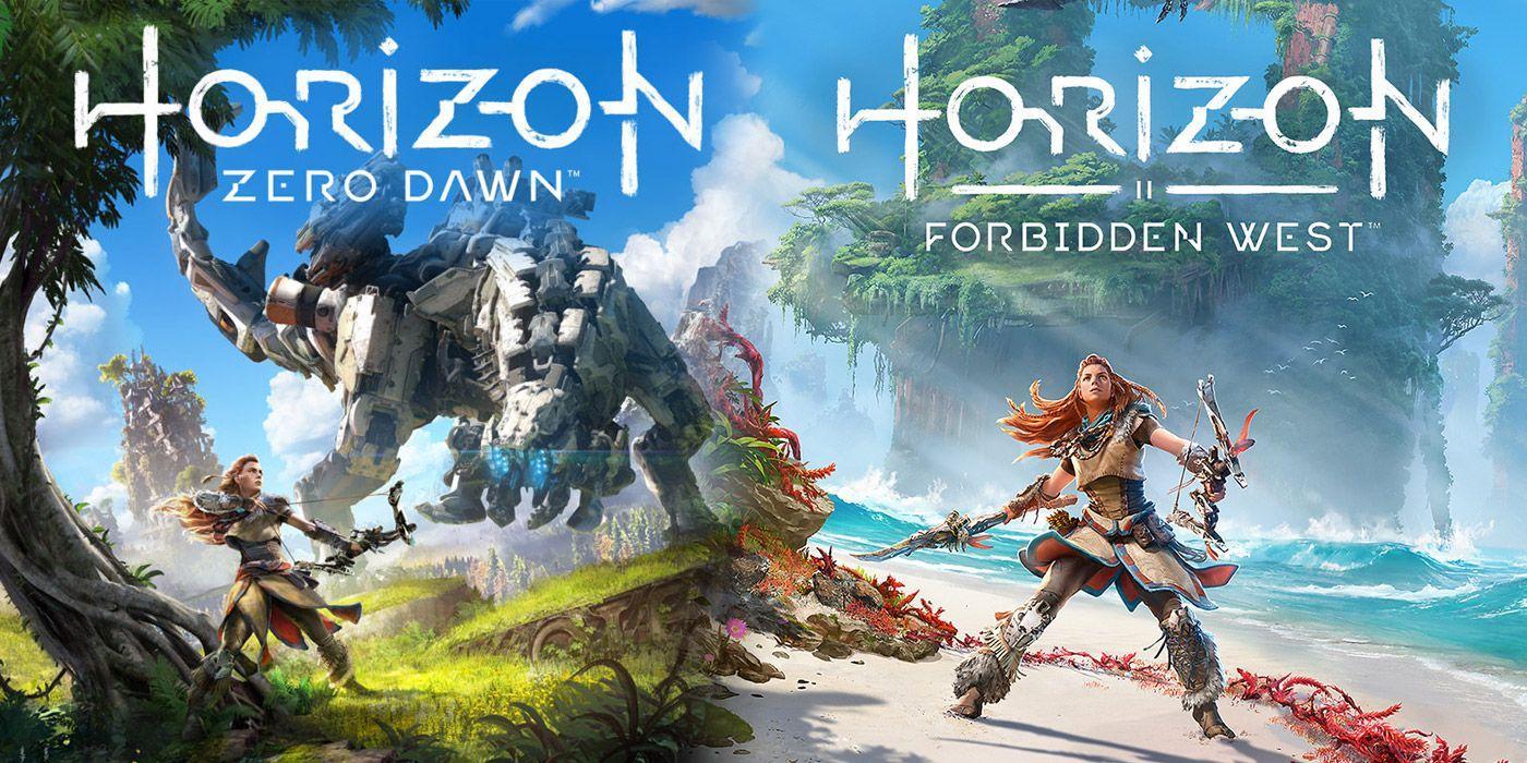 Horizon Forbidden West platform availability