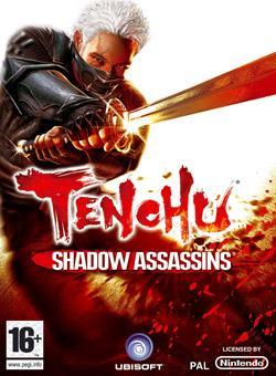 Tenchu Shadow Assassins