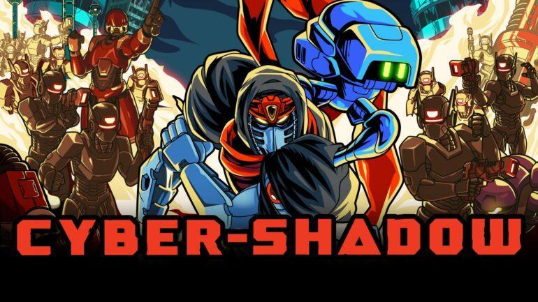 Cyber Shadow updates