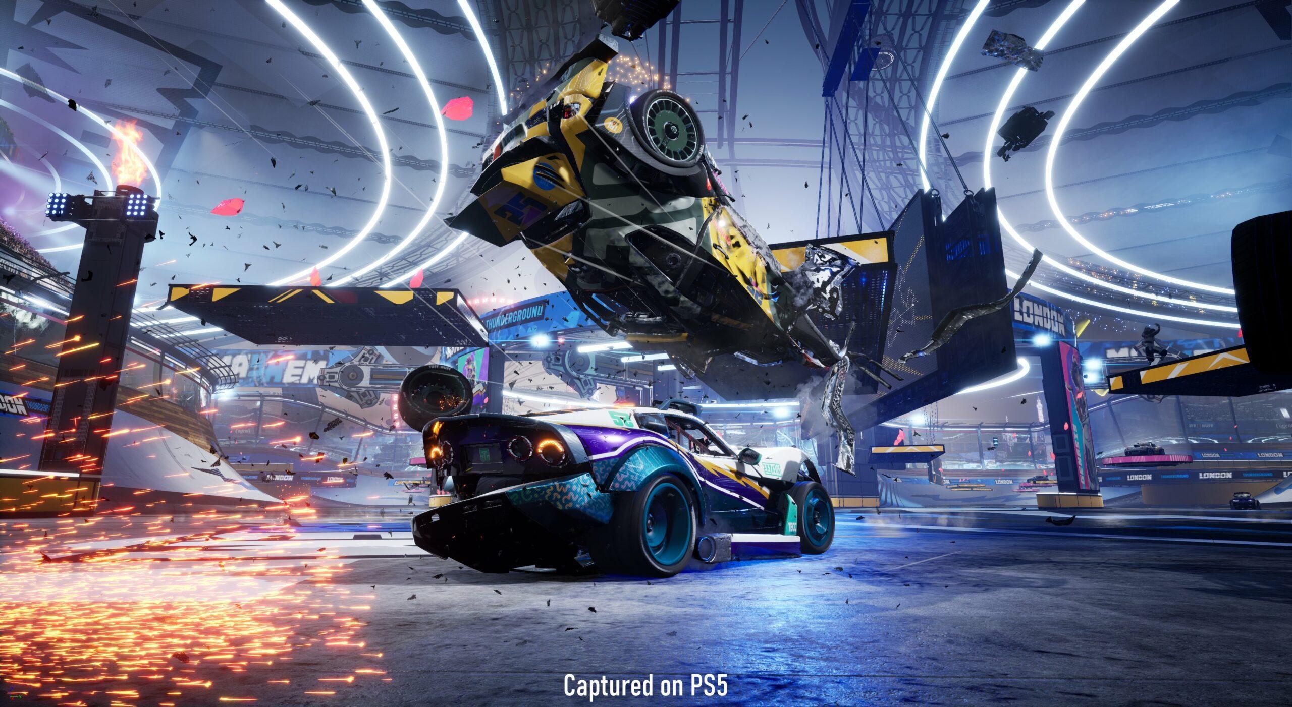 Destruction AllStars Pre-Orders, Refund and Gameplay