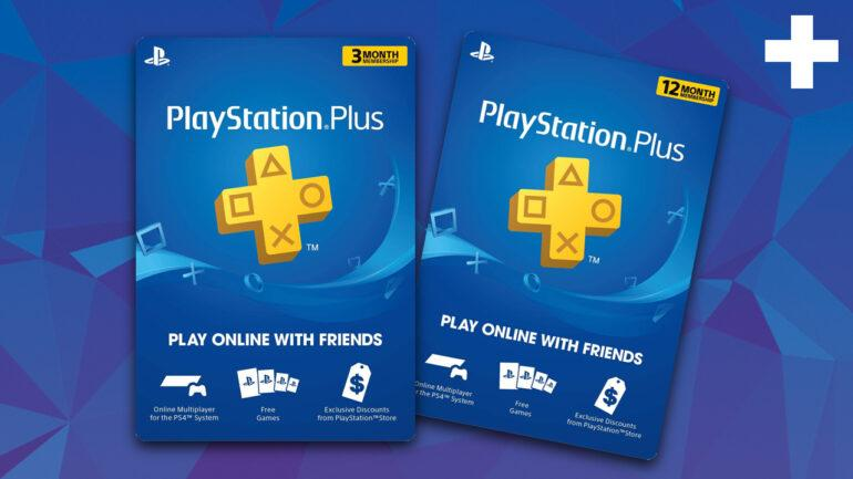 PlayStation Plus Explained