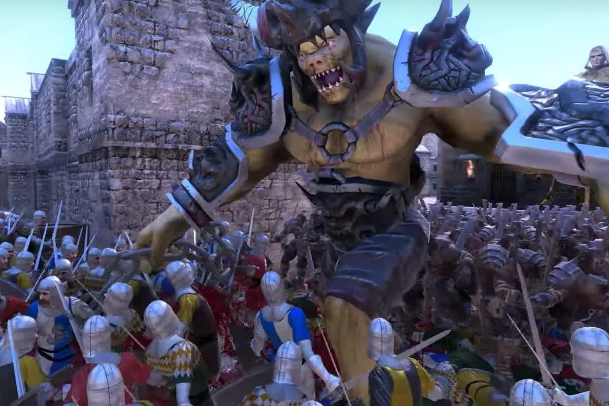 Ultimate Epic Battle Simulator Special Battles Overview