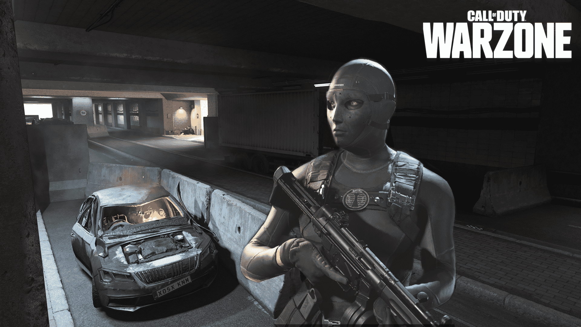 Call of Duty Warzone Secrets About the Skin & How to Get it