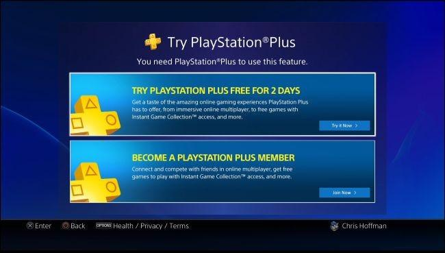 PS Plus Cost Price and Subscription