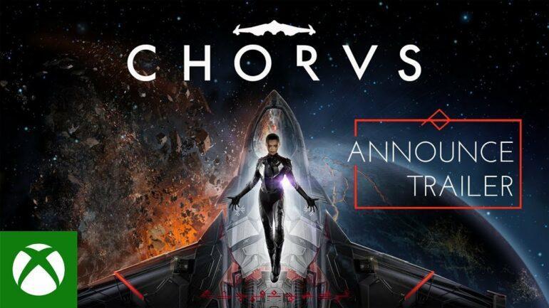 Chorus latest updates