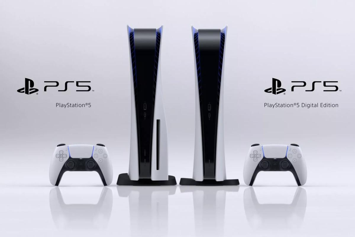 PS5 solds rapidly than Xbox Series X