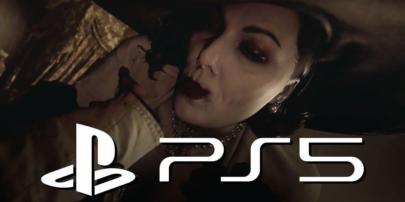 Resident Evil 8 Village Updates