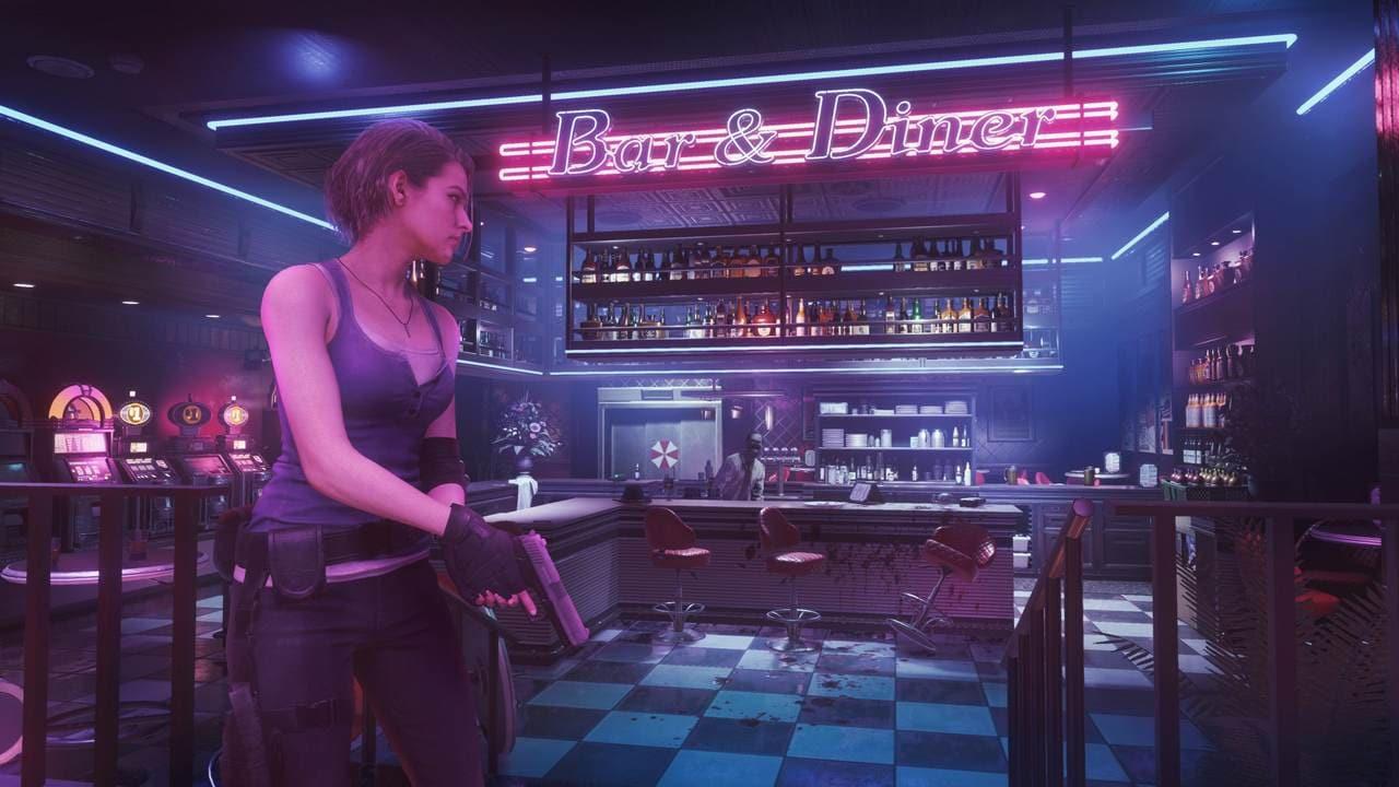 Resident Evil 8 Village Narrative Info