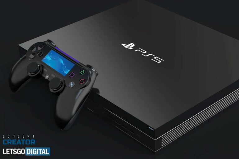 Sony Ps5 Order