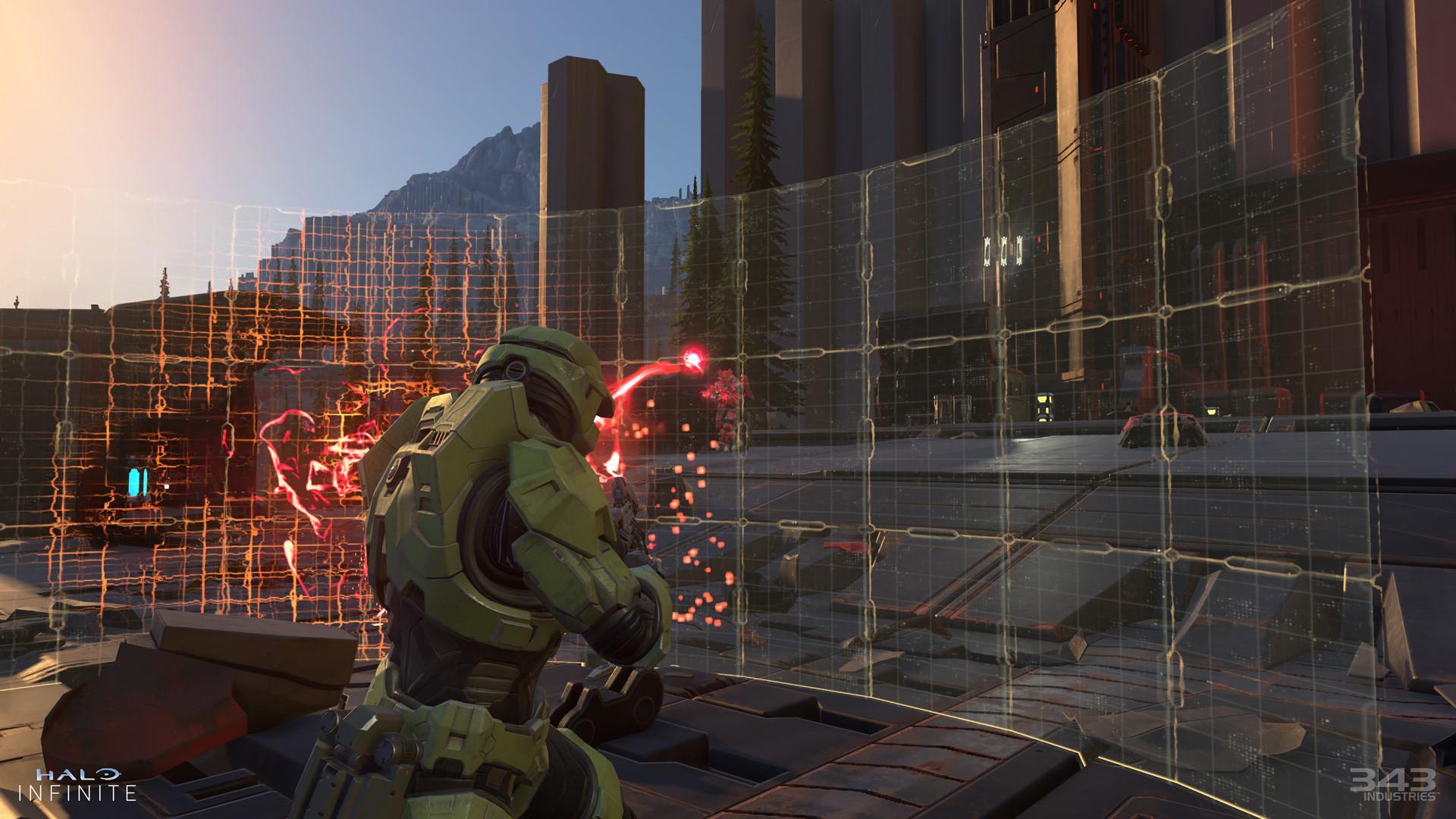 Halo Infinite Untimely Delay