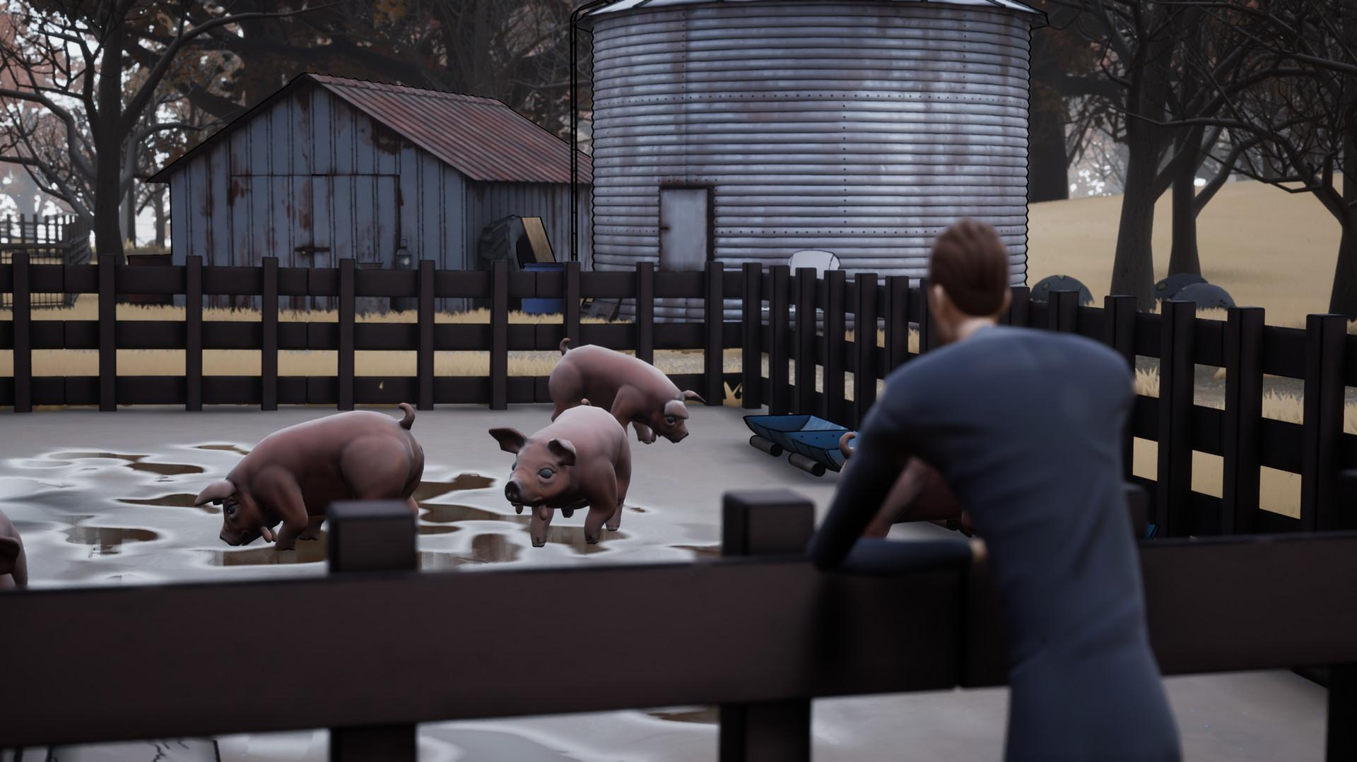 Adioa release date, gameplay, available modes
