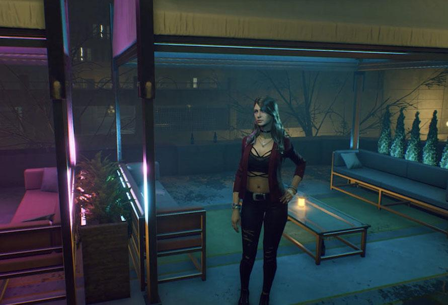 Vampire The Masquerade Bloodlines 2 Release date delay