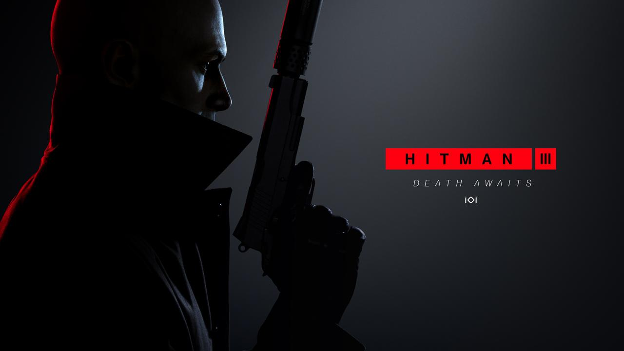 Hitman 3 latest updates