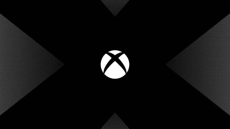 xbox one x 3840x2160 logo dark minimal hd 4k 10045 940x529 1