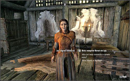 Skyrim Laid to Rest Quest