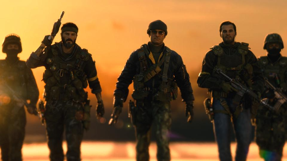 COD Black Ops Cold War Addiction