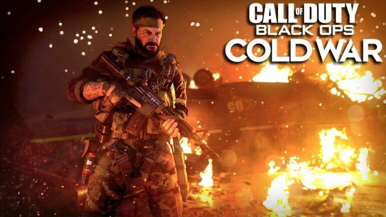 COD Black Ops Cold War Review