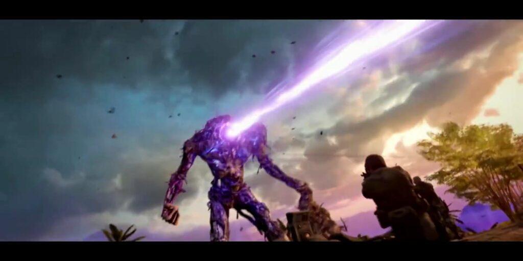 COD: Cold War Zombies Firebase Z Easter Egg full tutorial