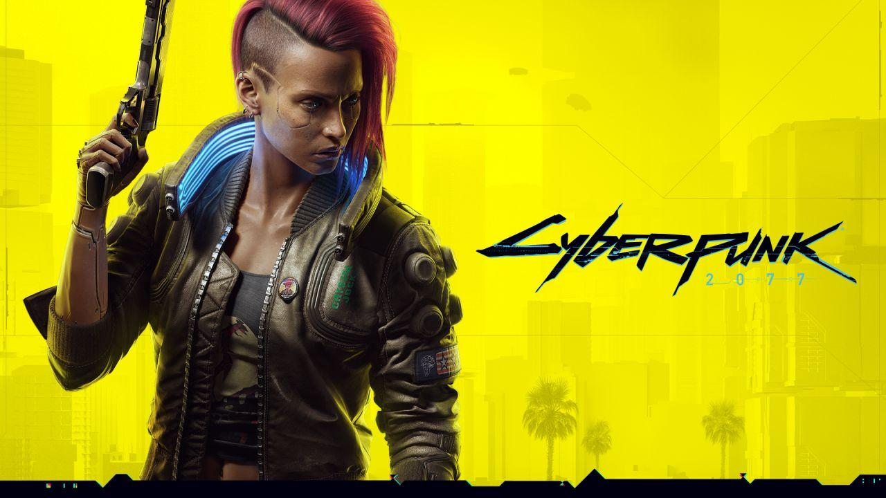 Cyberpunk 2077 Shoot to thrill Gig