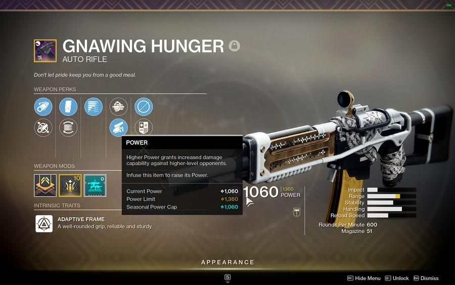 Sunsetting System Gets Removed Finally from Destiny 2