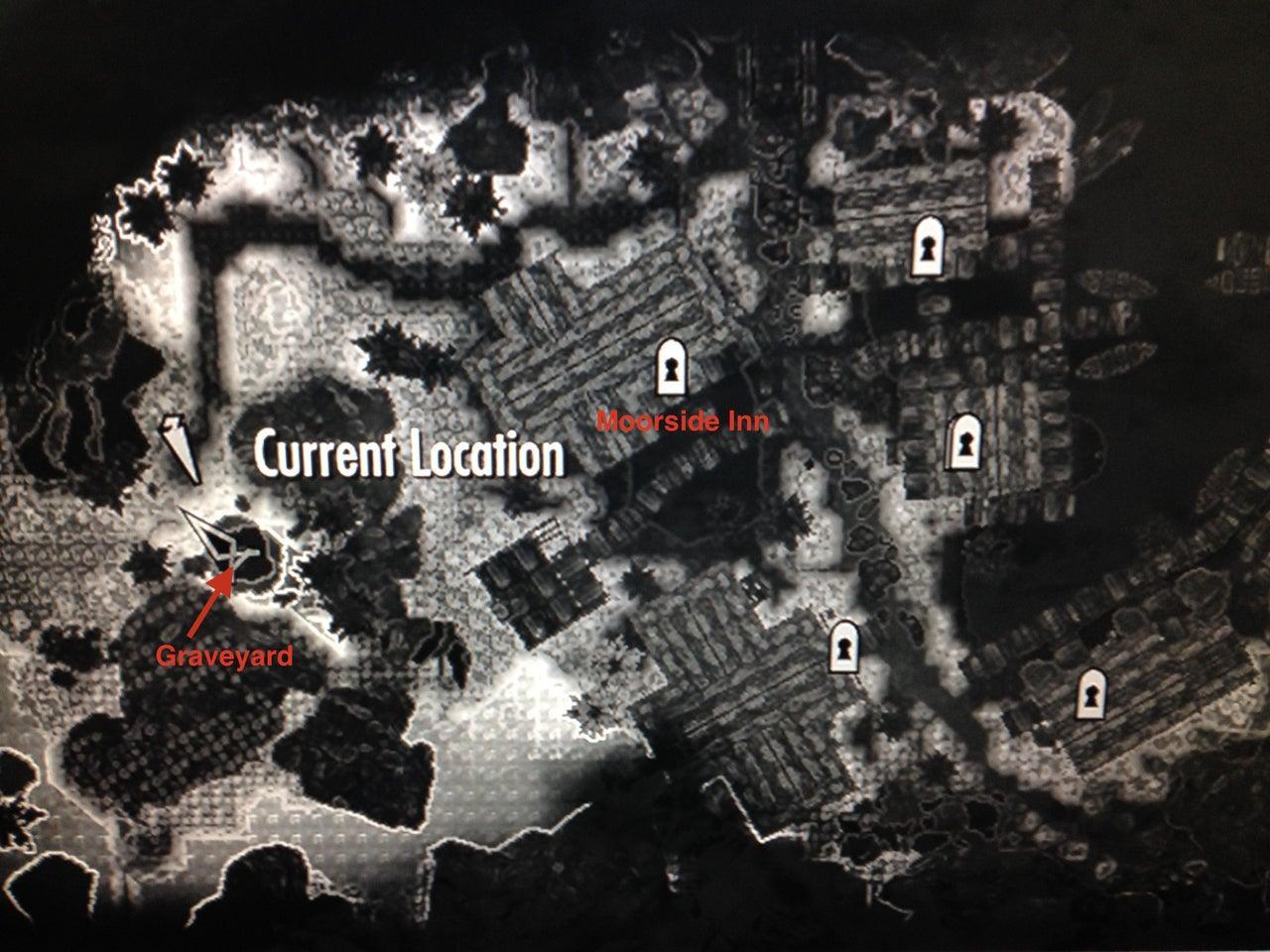 Skyrim Laid to Rest Quest
