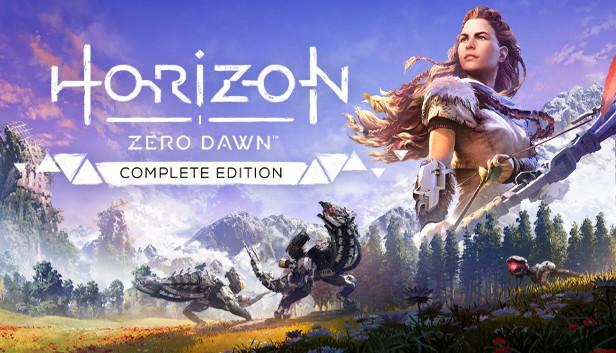 Horizon Zero Dawn Playing Guide and Tip