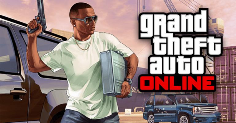 GTA Online Increase Stats