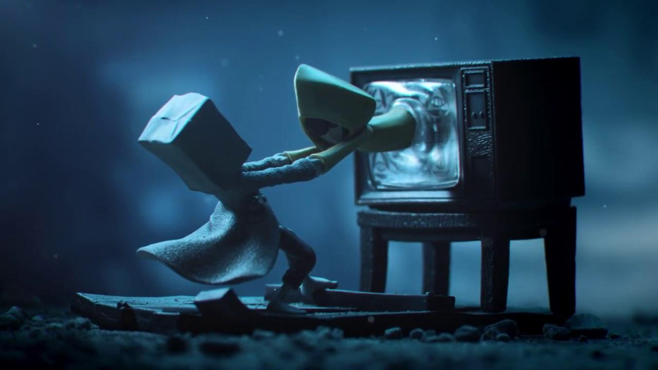 Little Nightmares 2 tips and tricks