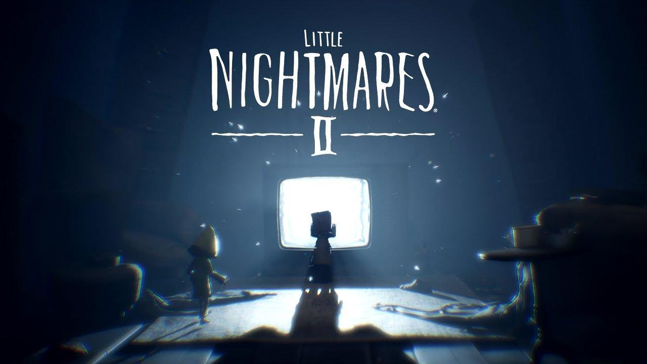Little Nightmares 2 Guide