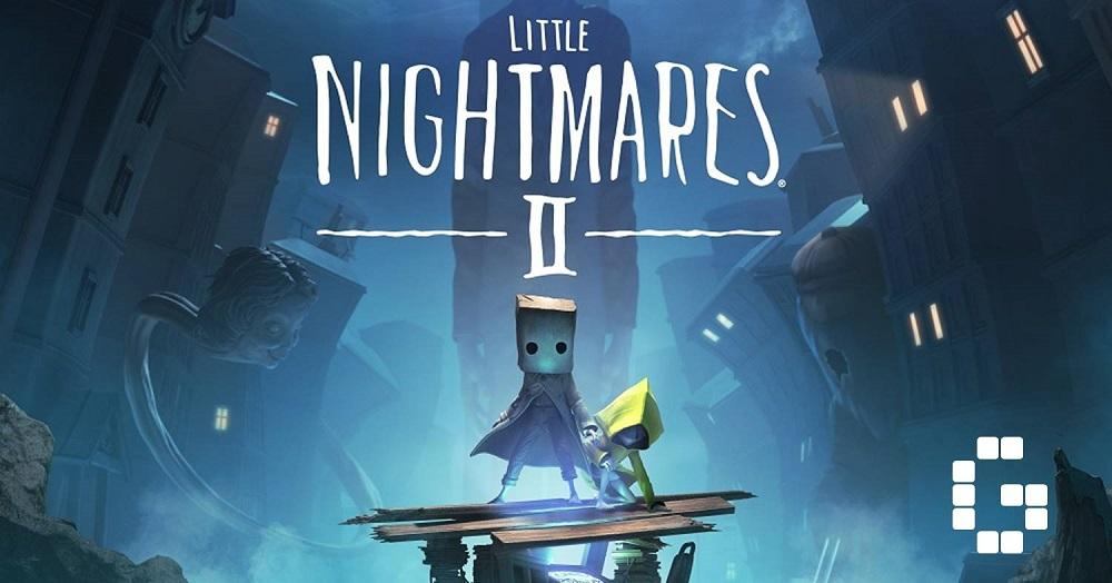 Little Nightmares 2 Complete Guide