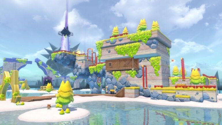 Super Mario 3d World guide
